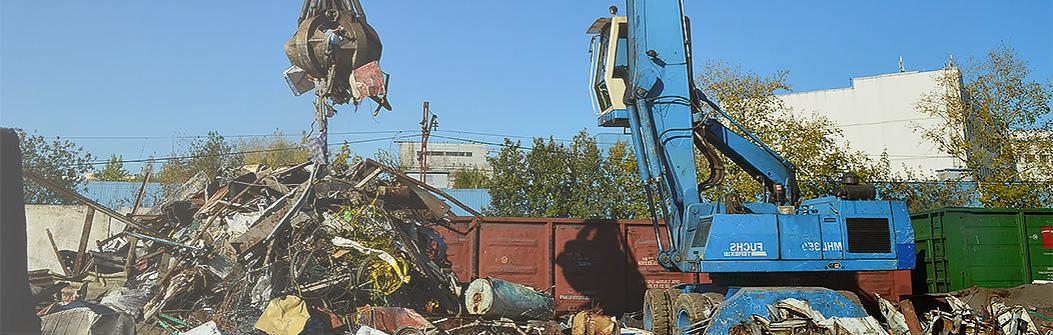 Приём металлолома москва московская область цена на черный лом в Клин